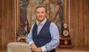Инвестор Владимир Бурков рассказал о влиянии искусственного интеллекта на развитие жизни человека