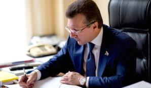 Валерий Васильев: Главная задача в Послании президента РФ – укрепление регионов
