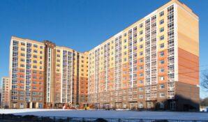 ГК «А101» Михаила Гуцериева ввела в эксплуатацию дома №10 и №12в ЖК «Скандинавия»