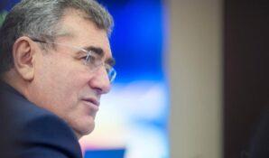Исаак Калина в рамках Гайдаровского форума рассказал об улучшении результатов столицы в исследовании PISA