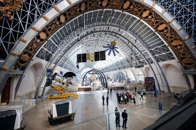 До конца 2020 года вход в музеи ВДНХ будет бесплатным