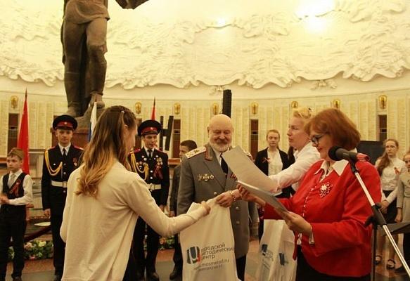 Андрей Зинин прокомментировал старт олимпиады для школьников Москвы «Не прервется связь поколений»