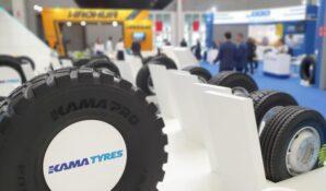 Автовладельцам доступны восстановленные шины KAMARETREAD с рисунком UT2