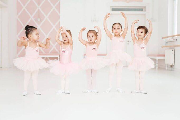 Балетная школа впервые в России начала использовать новую IT-разработку