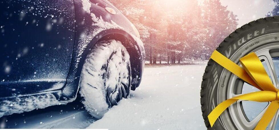 Итоги зимнего этапа всероссийского конкурса «Народный тест шин Viatti»