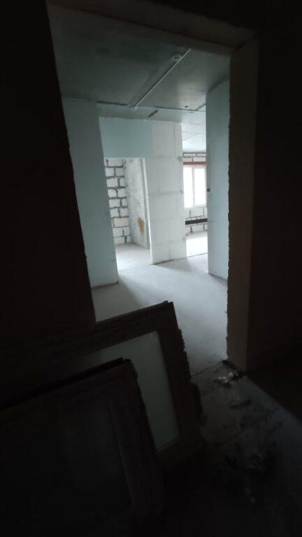Собственники жилья в ЖК «Центральный» в Лыткарино отказываются получать ключи от квартир