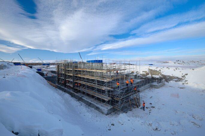 Аудитором проекта освоения Удоканского медного месторождения в Забайкальском крае станет SEVERIN DEVELOPMENT
