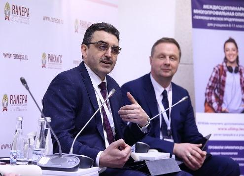 Олимпиада «Технологическое предпринимательство»: как экспорт может стать импортом