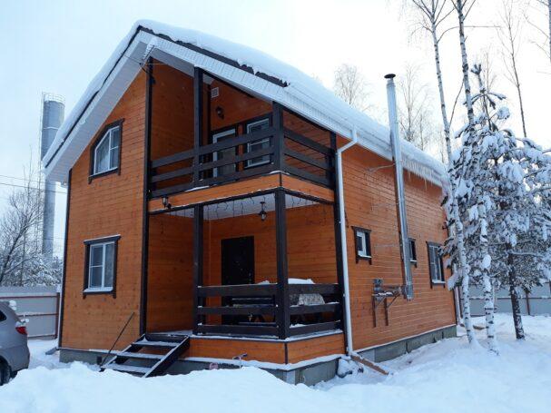 Объем рынка загородной малоэтажной недвижимости в Ленинградской области возрастет минимум на 15% или более