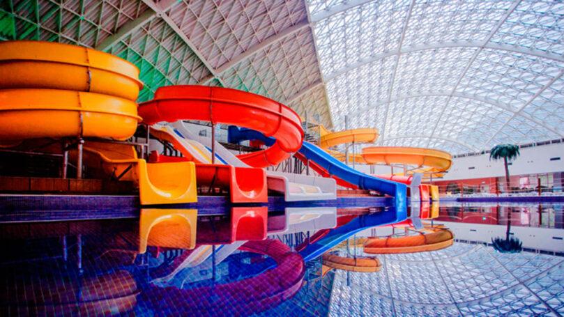 ГК «А101» Михаила Гуцериева построит в России крупнейший аквакурорт