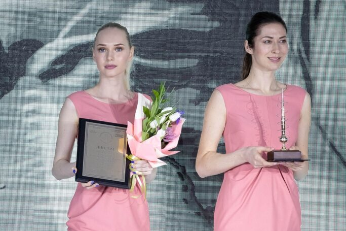 Премия в области индустрии моды «Золотое веретено» будет вручена более чем 30 лауреатам