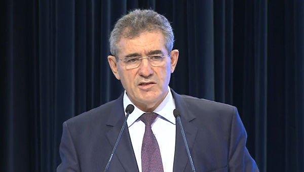 Участником IV Международной конференции по управлению качеством образования стал Исаак Калина
