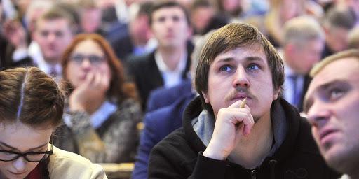 Наталья Сергунина прокомментировала начало занятий проекта «Бизнес-уикенд» в столице