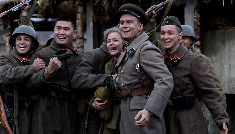 В школах столицы к 75-летию Победы пройдут кинолектории «Равнения на Победу»