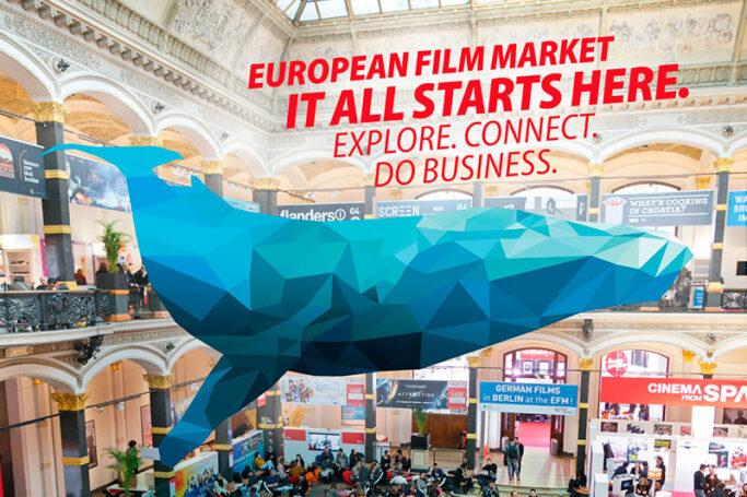 Кинокомпании столицы РФ примут участие в European Film Market в Берлине