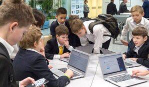 В столице РФ представили новый раздел «Московской электронной школы» — «Развивающие задания для дошкольников»