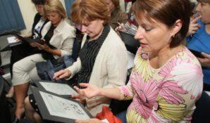 Наталья Сергунина рассказала, как московские организации могут получить субсидию на переобучение сотрудников