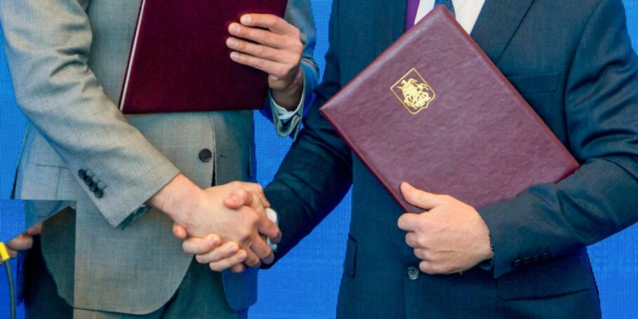 В Москве стартовал прием заявок на участие в конкурсе «Прорыв года»