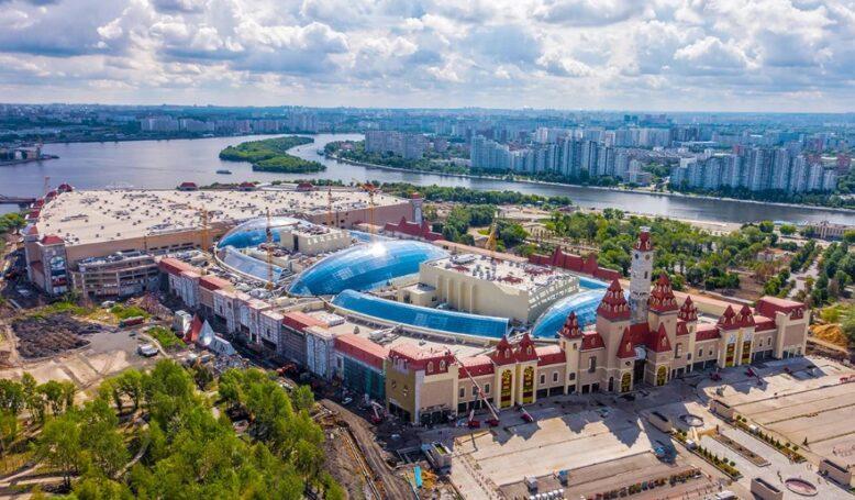 В администрации Москвы рассказали о готовности к открытию парка «Остров мечты»