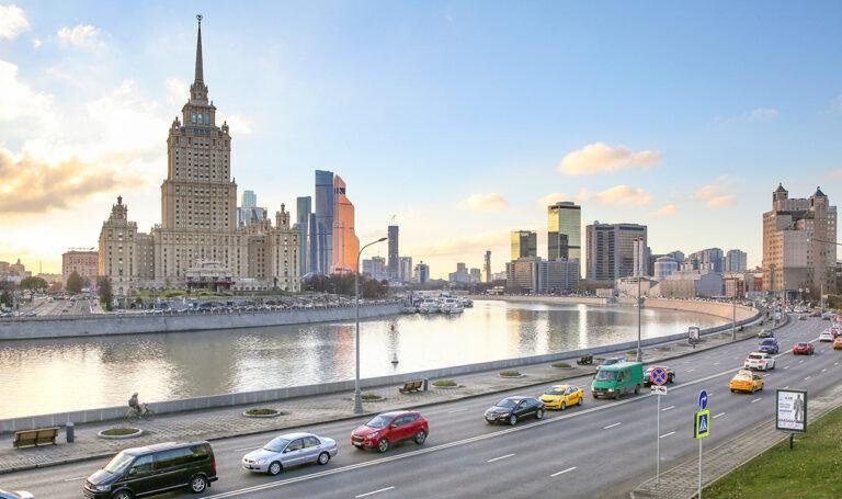 Москва вошла в топ-20 городов мира по индексу качества жизни