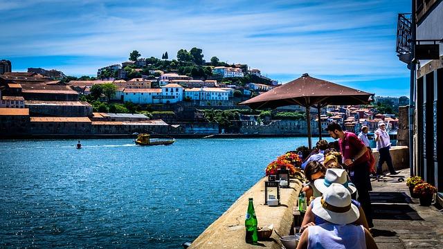 Туроператор «Лузитана Сол»: Тур в Португалию и Испанию в начале мая 2020