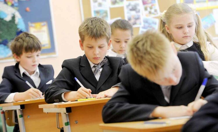В российской столице пройдет обязательная диагностика функциональной грамотности школьников
