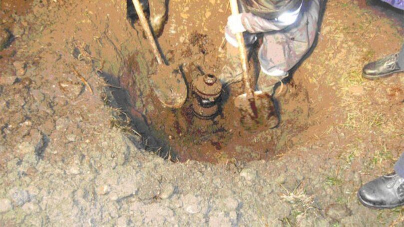Список самых криминальных регионов по числу врезок в нефтепроводы опубликовал Институт развития технологий ТЭК