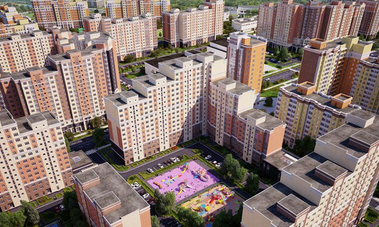 ГК «А101» поможет покупателям квартир с проведением налогового вычета