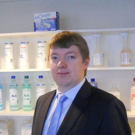 Президент Союза клининговых компаний Дмитрий Шмаров раскрыл секреты «антивирусной» уборки