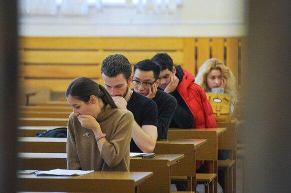 Наталья Сергунина: 20 марта стартовал первый этап добровольного квалификационного экзамена для студентов