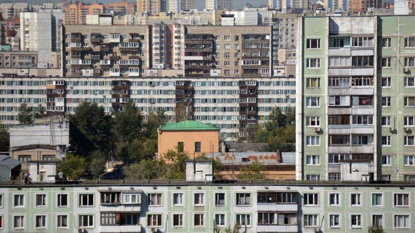 Сколько стоят квартиры в сталинских домах Москвы?