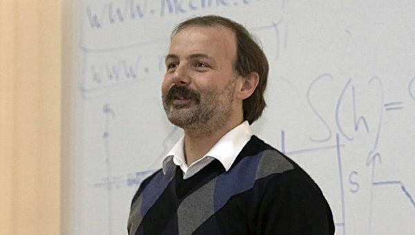 В РФ создали Экспертный совет по математическому образованию