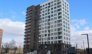 В Новой Москве ГК «А101» группы «САФМАР» введет в эксплуатацию еще один многоквартирный дом