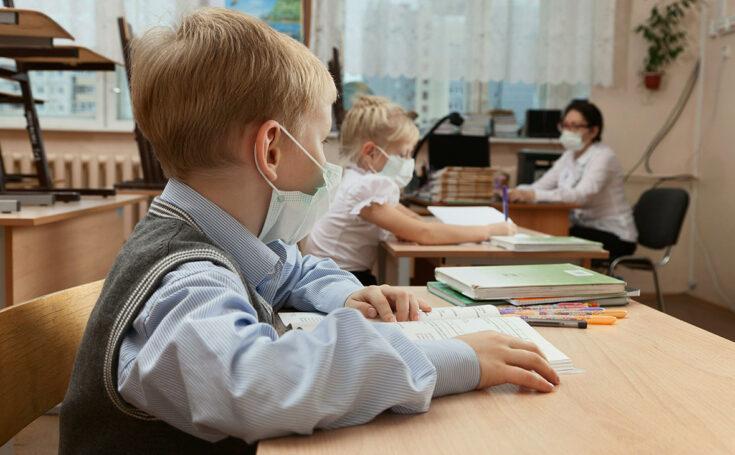 Московские младшеклассники в период карантина продолжат обучение в дежурных группах