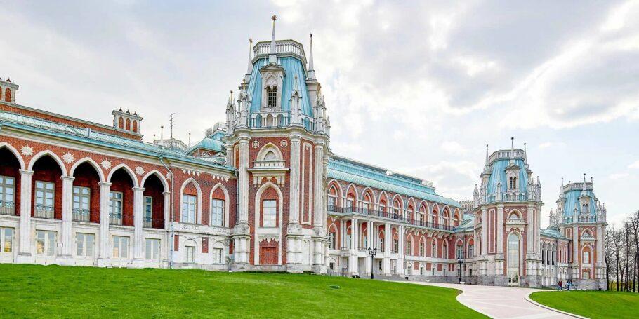 Наталья Сергунина: 18 музейных площадок Москвы подготовили онлайн-программу для горожан
