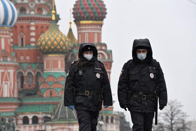В Оперативном штабе Москвы разъяснили правила прохождения карантинного режима