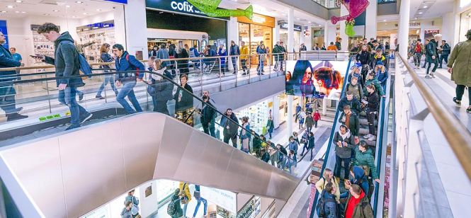 Корпорация «Гарант-Инвест» приобрела участок для строительства торгового центра на Западе Москвы