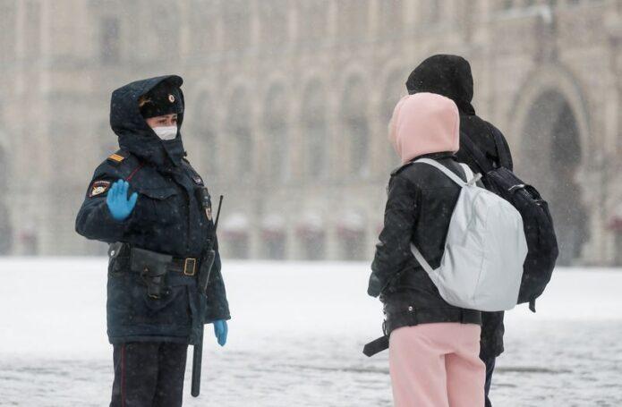 В Мосгордуме утвердили штрафы за нарушение режима самоизоляции