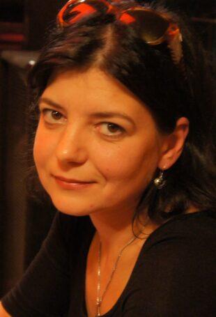 Александра Крючкова. Живая классика