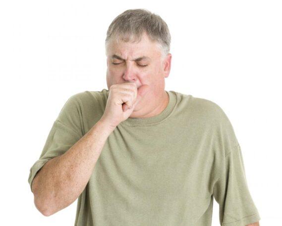 """Кашель без симптомов может быть опасным знаком по словам экспертов """"Материа Медика Холдинг"""""""