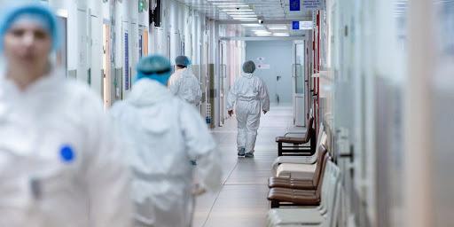 В Москве действует целая система мер по противодействию коронавируса