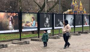 Парки Москвы перенесли презентации весенних фотовыставок в онлайн