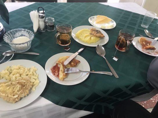 Сервис в санатории Минвод не понравился московским туристам