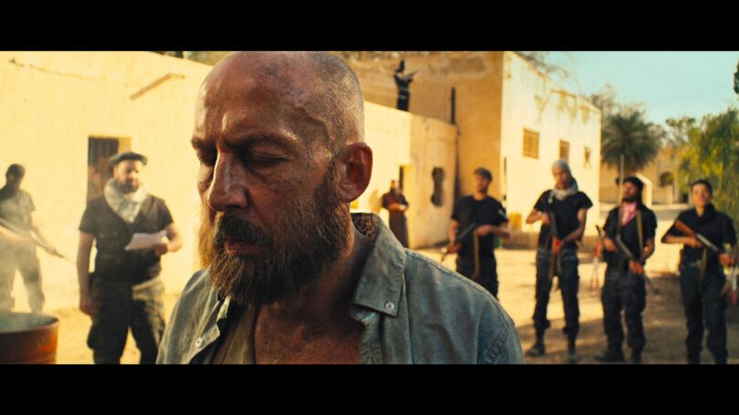 Премьеру фильма « Шугалей» отметил певец Александр Маршал