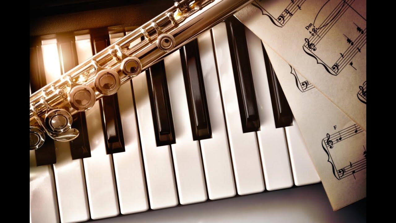 Вечер для двоих: концертный зал «Зарядье» проведет трансляцию выступления дуэта флейты и фортепьяно