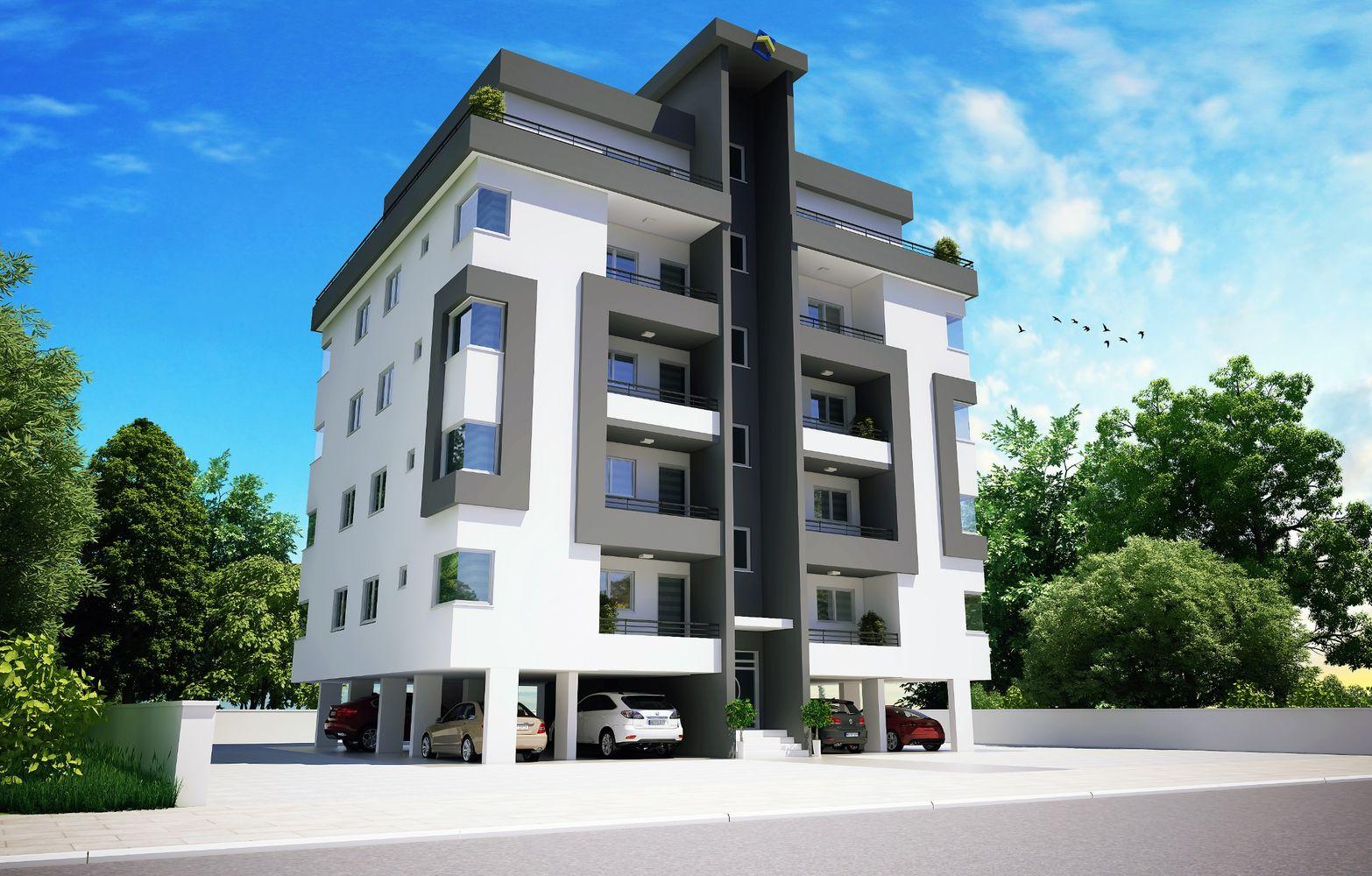 Недвижимость на Кипре – выгодная покупка вилл, таунхаусов, апартаментов – Teremok Estate