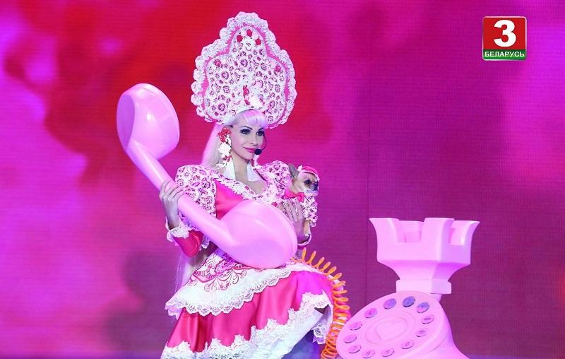 Русская Барби считает, что Славянский Базар под угрозой срыва из-за коронавируса