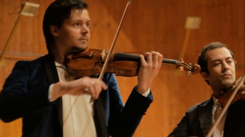 Николай Манагадзе приглашает в прямой эфир выдающихся музыкантов