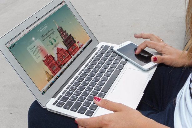 Наталья Сергунина рассказала, что на портале «Узнай Москву» состоится познавательный диктант «Московский код»