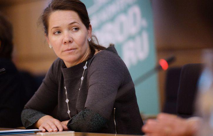 В Москве расширяется фонд оборудованных койко-мест – Анастасия Ракова